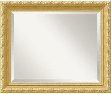Versailles Wall Mirror - Medium modern-mirrors