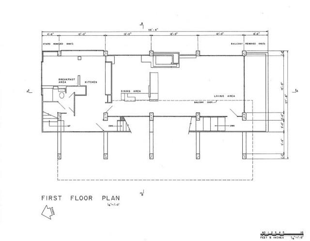 Modern Floor Plan Must-Know Moderns
