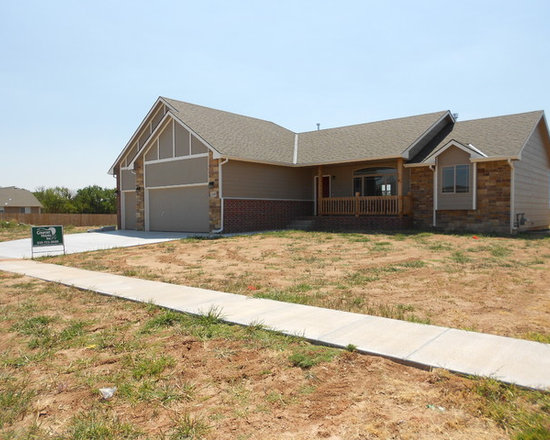 Stone Creek, Derby, KS - 1125 Thornapple, Derby