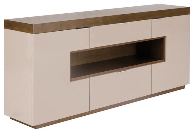 Era buffet cabinet contemporary buffets and sideboards for In mod furniture