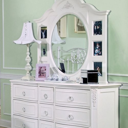 Enchantment 9-Drawer Dresser traditional-dressers
