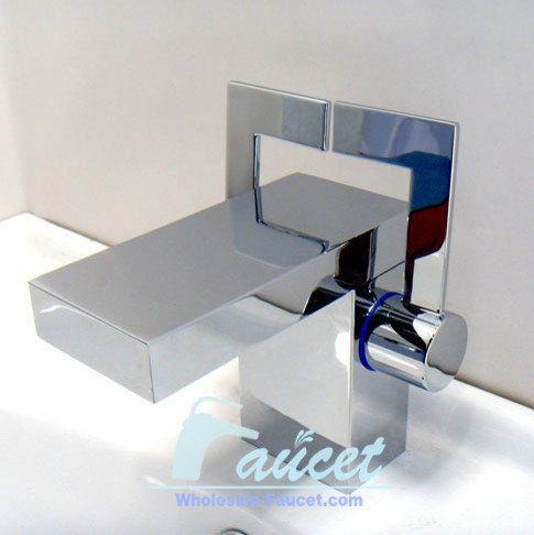 Bathroom Faucet on Bathroom Faucet Contemporary Faucets By Sinofaucet   Serbagunamarine