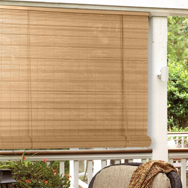 Lewis Hyman 03212 Vinyl Pvc Roll Up Blind