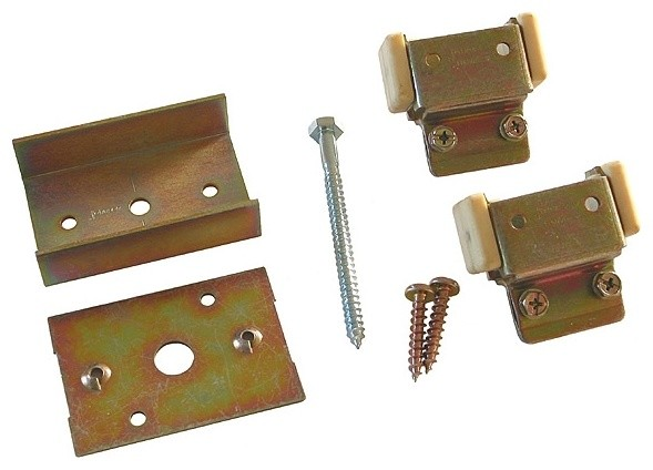 Hardware For Double Converging Pocket Doors : Converging pocket door kit