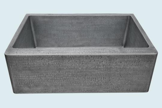 Aluminum Kitchen Sink : All Products / Kitchen / Kitchen Fixtures / Kitchen Sinks