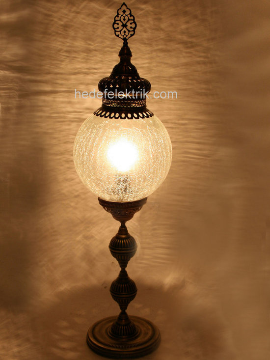 Turkish Style - Ottoman Lighting - *Code:  HD-97207_24