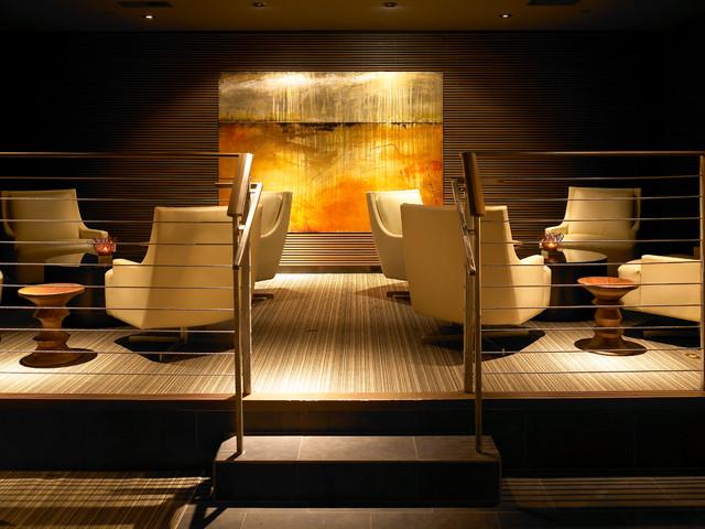 XO Lounge modern-patio