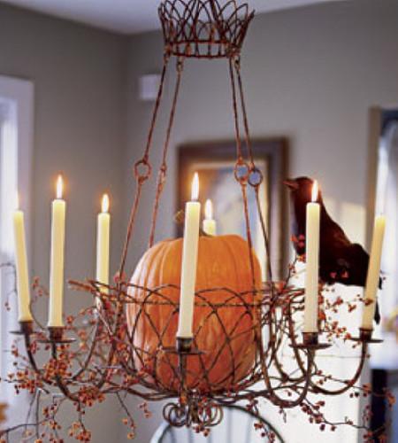Ivy Planter Chandelier eclectic-chandeliers