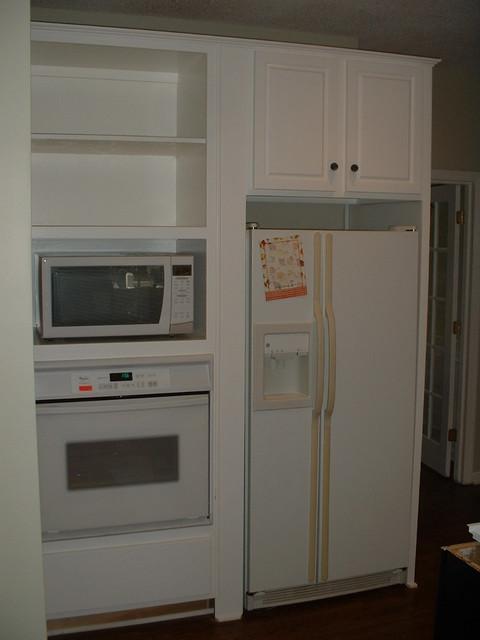 Examples kitchen
