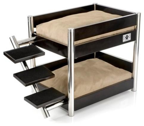 The Metropolitan Dog Bed contemporary-dog-beds