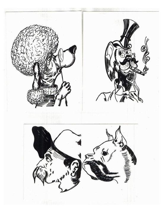 CUSTOM ARTWORK -