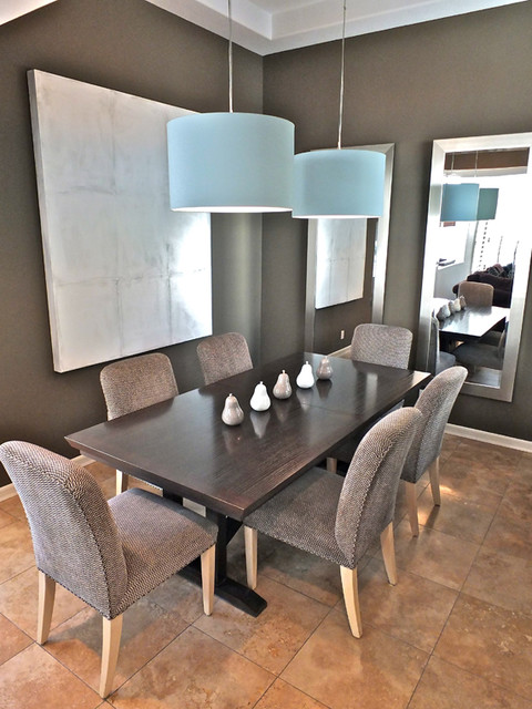 Designers Own contemporary-dining-room