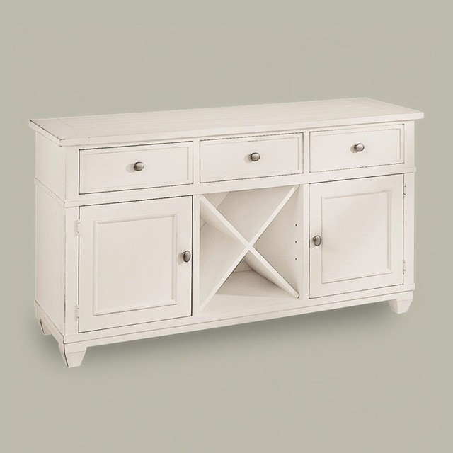 Ethan allen shop rooms living room - Tango Console Traditional Buffets And Sideboards By