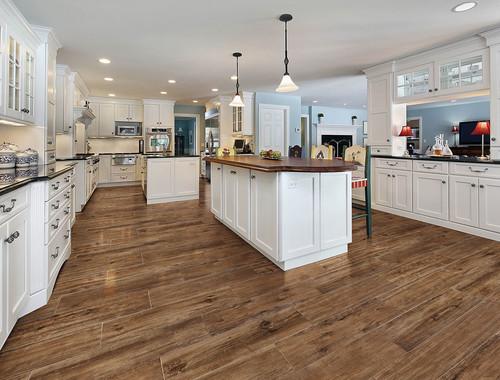 Creative juices decor fun tile trends tile that looks for Sundeck flooring