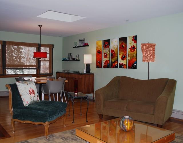 Living Area living-room