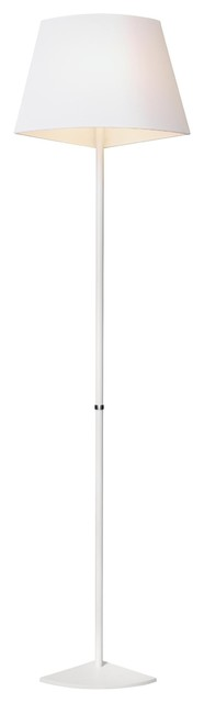 Design House Stockholm Corner Lamp Stand modern-floor-lamps