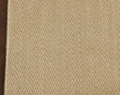 Herringbone Sisal Rug traditional-rugs