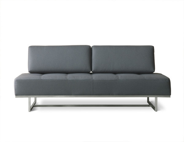 Gus James Sleeper Lounge Modern Futons By 2modern
