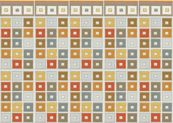 Weave Collection ~ Jena modern-tile