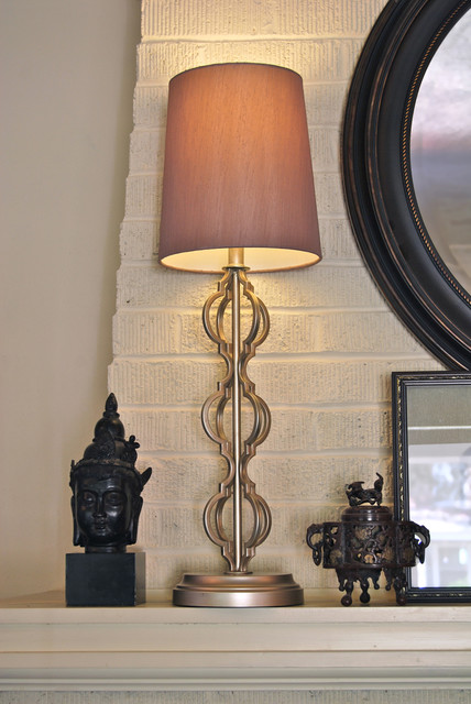 CLOVE Cordless Table Lamp - Table Lamps - dallas - by Modern Lantern