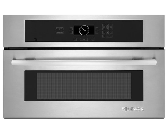 "Jenn-Air 27"" Built-in Microwave Oven, Stainless Steel 