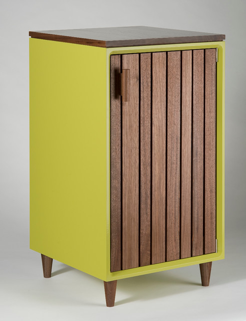 Liquor cabinet contemporary-nightstands-and-bedside-tables