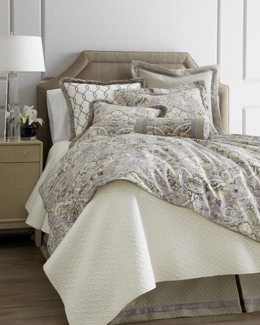 """Legacy Home """"Archival Urn"""" Bed Linens tropical-bedding"""