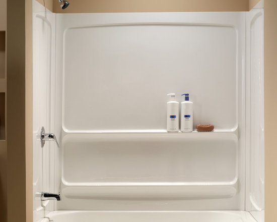 "ACRYLUX 60"" x 32"" Bath Wall Set - ACRYLUX 60"" x 32"" Bath Wall Set"