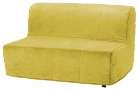 LYCKSELE LÖVÅS Sofa bed modern-futons
