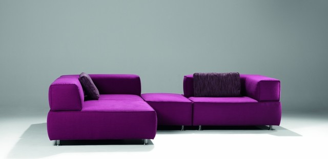 SHAKE  sectional sofas