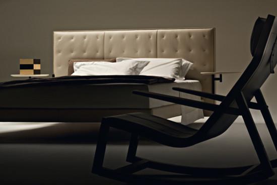 DSL Beds modern-beds