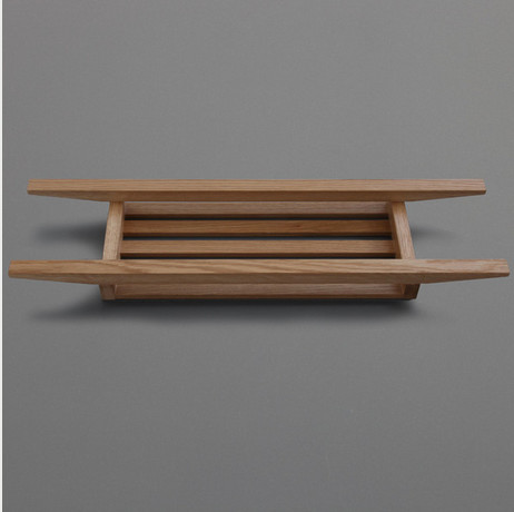 Bath-Rack contemporary-bath-and-spa-accessories