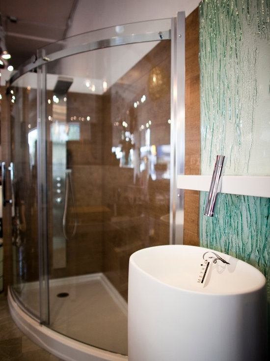 Metric Products- bathroom vanities and sink consoles -