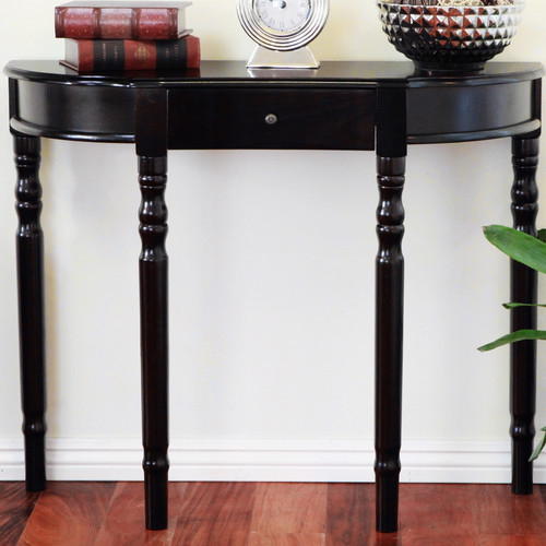 Wayfair Foyer Mirror : Entry way console table modern coffee tables by wayfair