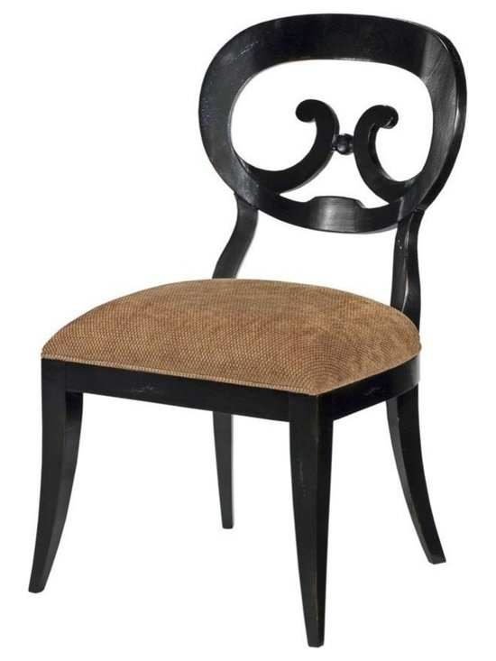 EuroLux Home - 6 New Dining Chairs Reproduction French - Product Details