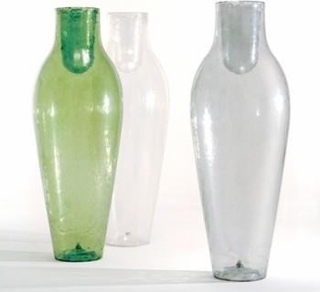 Misses Flower Power   Kartell contemporary-vases
