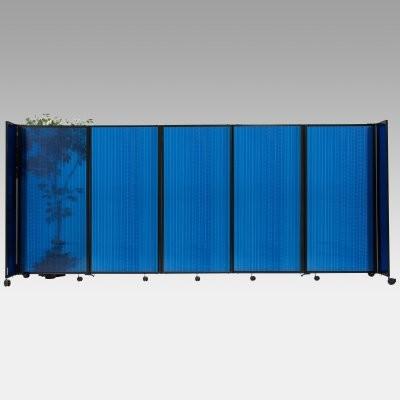 versare indoor outdoor plastic 360 room divider modern