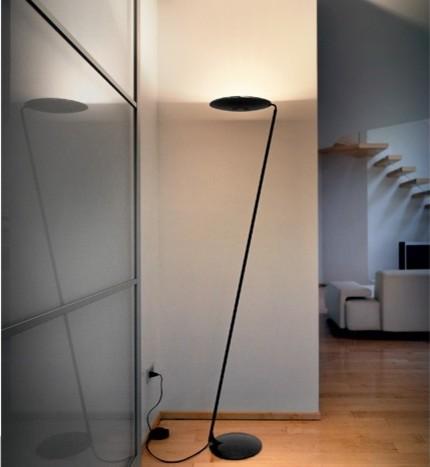 zeta floor lamp by lumina lighting modern floor lamps by