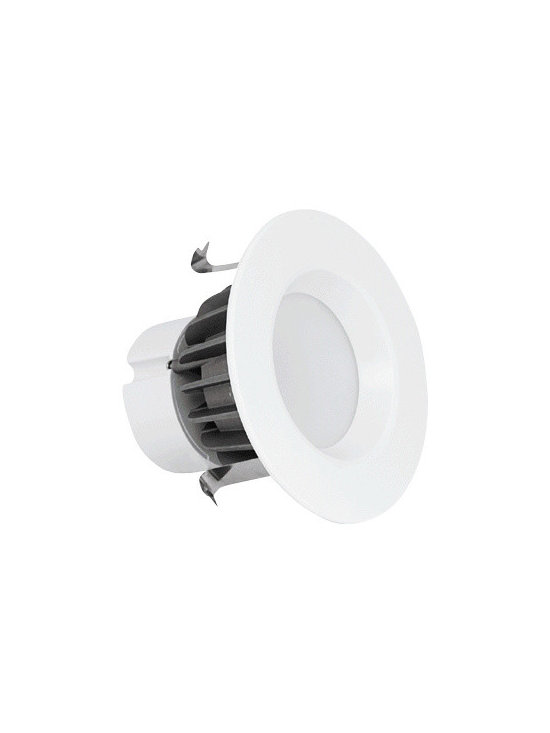 "FEIT - Feit Electric 4"" Led Retrofit - 4"" DIMMABLE LED DOWNLIGHT BY FEIT ELECTRIC"