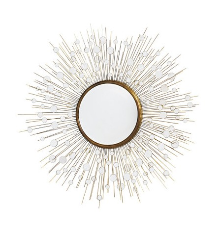 Constellation Mirror contemporary mirrors