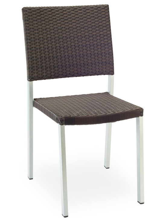 Outdoor Furniture for Commercial, Contract/Hospitality Spaces -