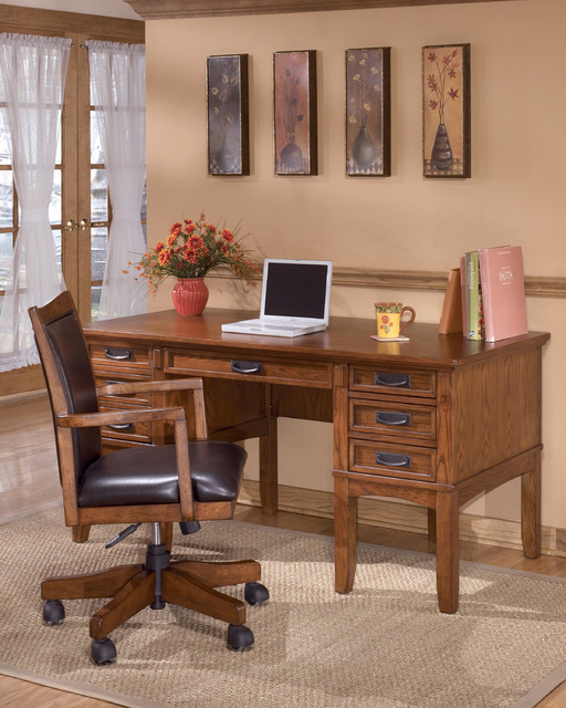 Home Office Furniture traditional-office-chairs