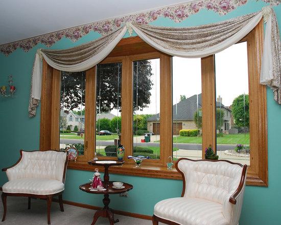 Bow Windows -