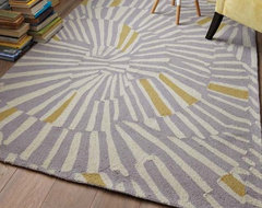 Swirl Rug contemporary-rugs
