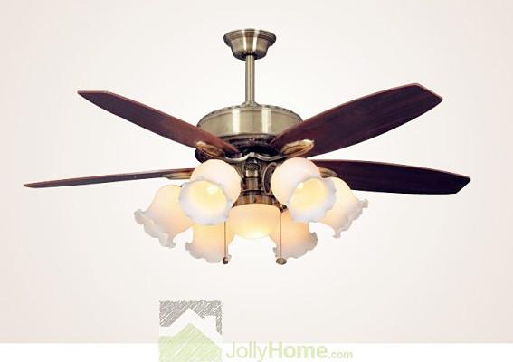 High Graded Elegant Ceiling Fan Lights