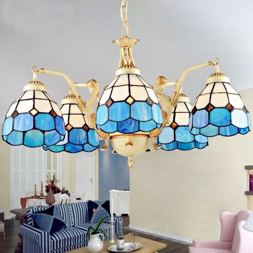 Houzz home design decorating and renovation ideas and for Mediterranean lighting fixtures