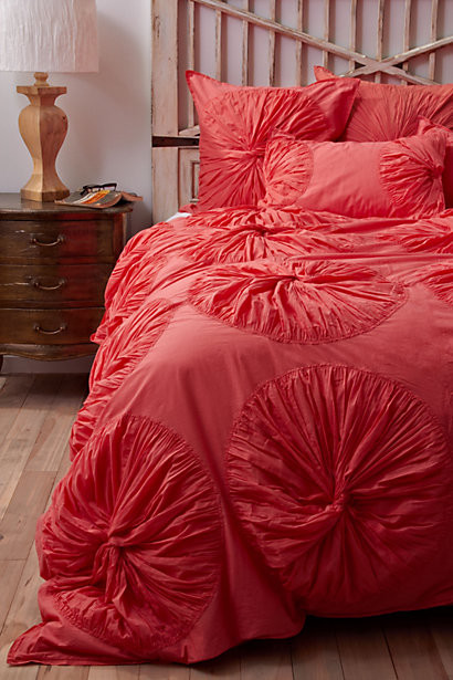 Lanna Duvet Cover contemporary duvet covers