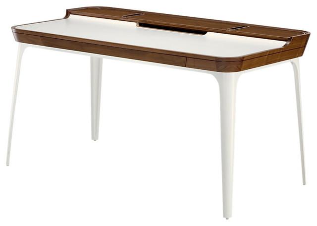 Herman Miller Airia Desk - Desks And Hutches - atlanta - by SmartFurniture