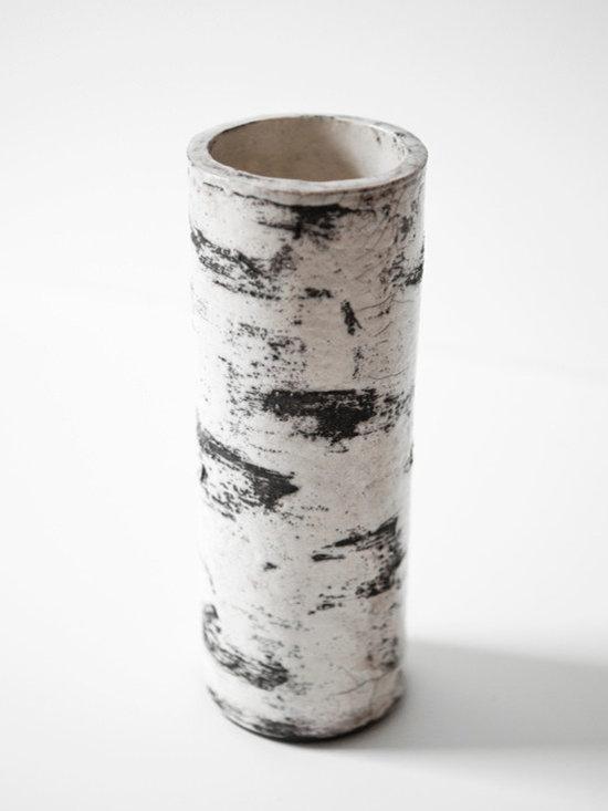Koivu Birch Vase -