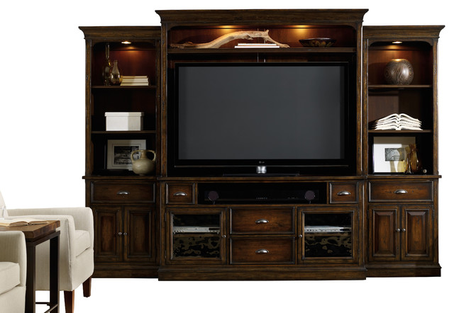 4 Piece Wall Group 5138-70222 traditional-furniture